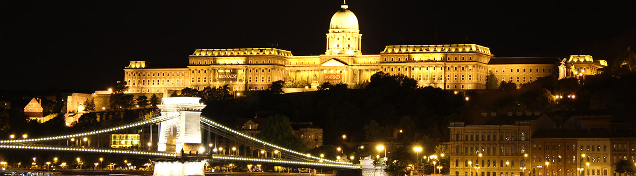 Budapest Discovery Guide